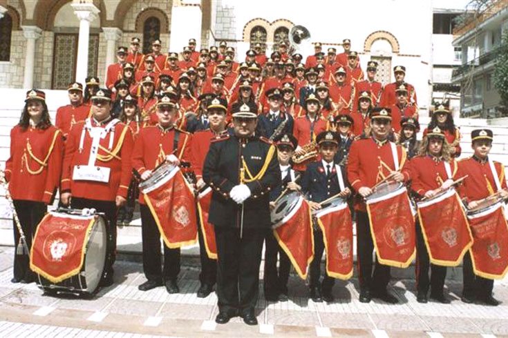 Ορχήστρα Ποικίλης Μουσικής Δήμου Αγρινίου