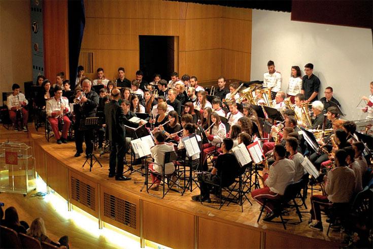 Φιλαρμονική Ορχήστρα Δήμων Καλαμαριάς, Αμπελοκήπων - Μενεμένης