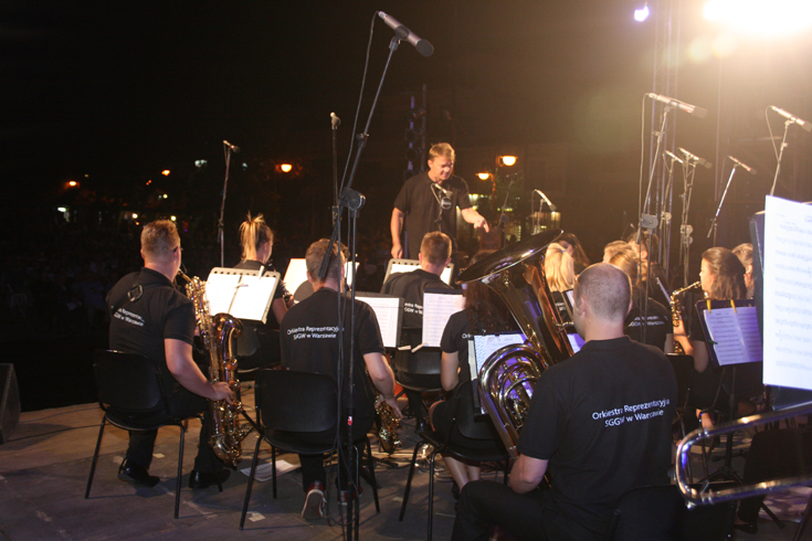 Per festival - International Youth Band Festival, Sindos, Greece