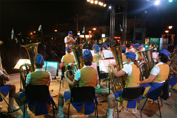 12th International Youth Band Festival