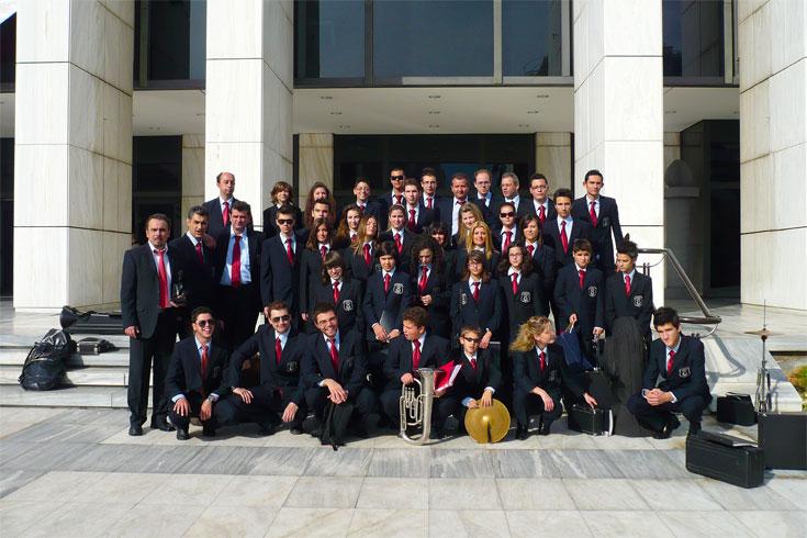 Φιλαρμονική Ορχήστρα Δήμου Λαγκάδα Ορφέας