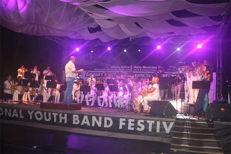 9th International Youth Band Festival