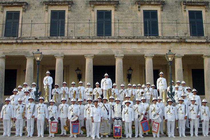 Μπάντα Πολεμικού Ναυτικού